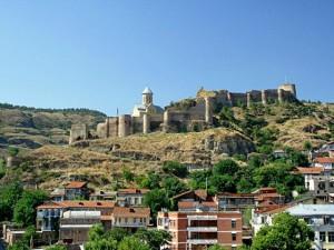 Тбилиси Нарикала