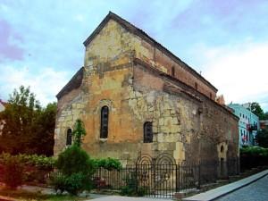 Тбилиси Церковь Анчисхати